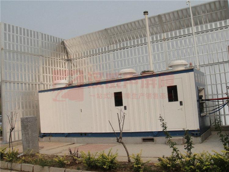 浙江橋面頂部降噪器隔音屏